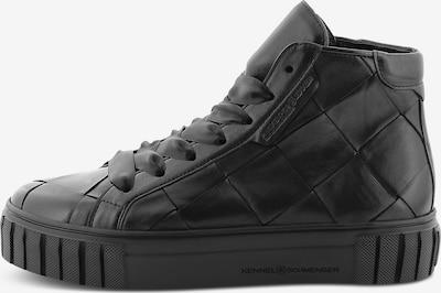 Kennel & Schmenger Sneaker 'SUN' in schwarz, Produktansicht