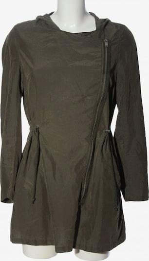 H&M Übergangsjacke in XS in khaki, Produktansicht