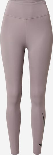 NIKE Спортен панталон в пастелнолилаво, Преглед на продукта