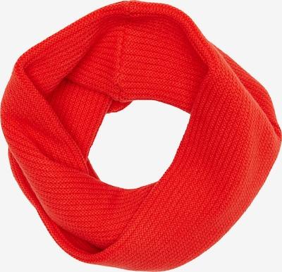 GARCIA Sjaal in de kleur Knalrood, Productweergave