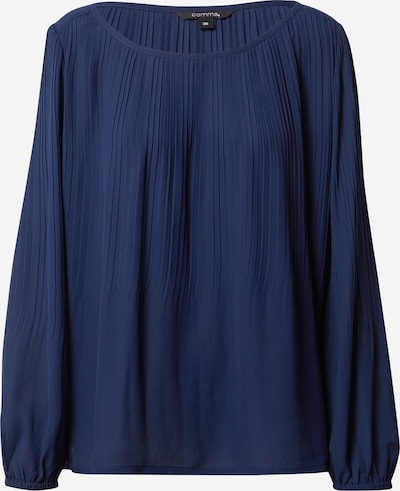 COMMA Blouse in Dark blue, Item view