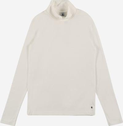 PETIT BATEAU Pullover in weiß, Produktansicht