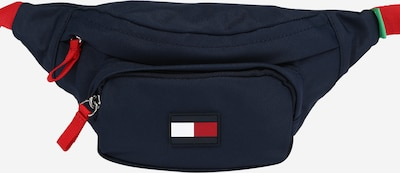 TOMMY HILFIGER Bag in navy / red / white, Item view