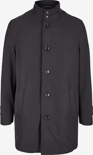 DANIEL HECHTER All Season Mantel in schwarz, Produktansicht