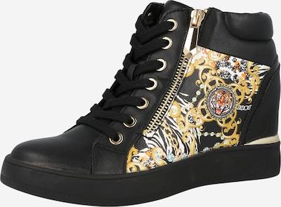 Sneaker înalt 'Ailanna' ALDO pe mai multe culori / negru, Vizualizare produs