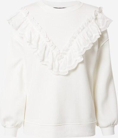 Dorothy Perkins Collegepaita värissä valkoinen, Tuotenäkymä