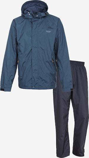 Weather Report Sportpak 'JAGGER RAIN' in de kleur Blauw, Productweergave