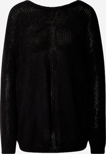 NA-KD Trui in de kleur Zwart, Productweergave