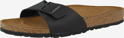 BIRKENSTOCK Šľapky 'Madrid' - čierna, Produkt