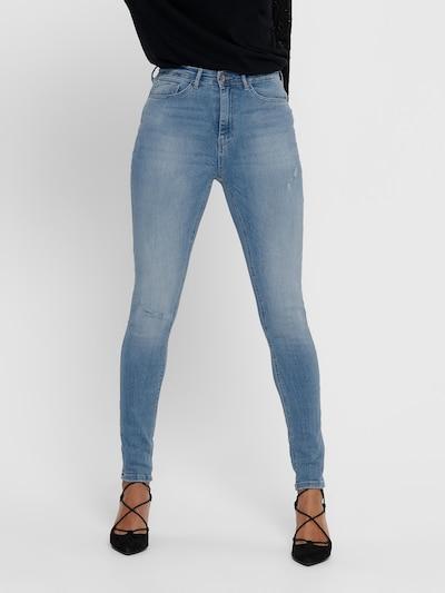 ONLY Jeans 'Paola' in blue denim, Modelansicht