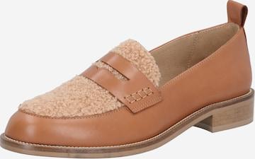 ABOUT YOU - Zapatillas 'Grace' en marrón