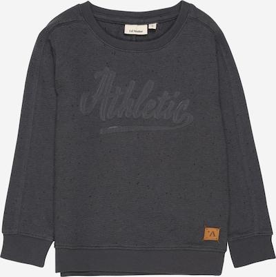 Lil ' Atelier Kids Sweatshirt in blau, Produktansicht