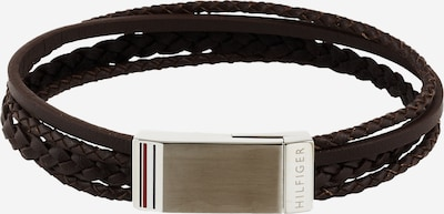 TOMMY HILFIGER Bracelet in brown, Item view