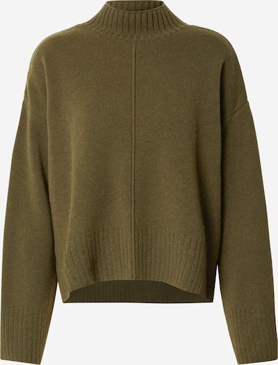 IVY & OAK Pullover in oliv, Produktansicht