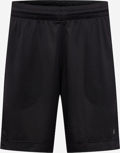 Champion Authentic Athletic Apparel Workout Pants in Black, Item view