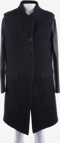 Neil Barrett Jacket & Coat in S in Black