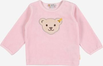 rozā Steiff Collection Sportisks džemperis