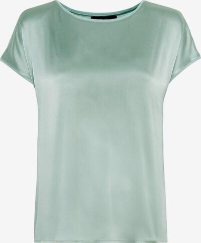 HALLHUBER Shirt in mint, Produktansicht