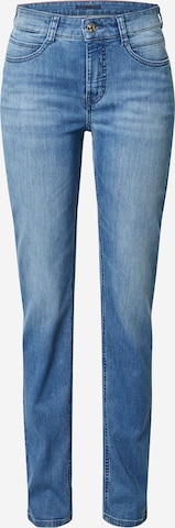 MAC Jeans 'Angela' in Blue