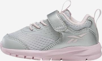 Reebok Sport Sneaker 'Rush Runner 4' in Grau