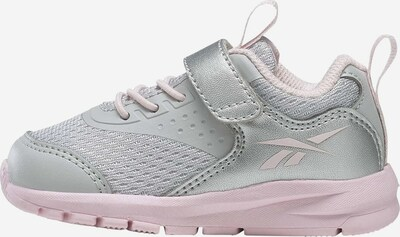 Reebok Sport Sneaker 'Rush Runner 4' in grau / pastellpink, Produktansicht