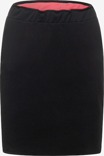 CECIL Rock in schwarz, Produktansicht