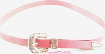 MANGO Belt in XS-XL in Red