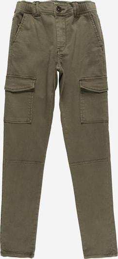 Pantaloni GARCIA pe oliv, Vizualizare produs