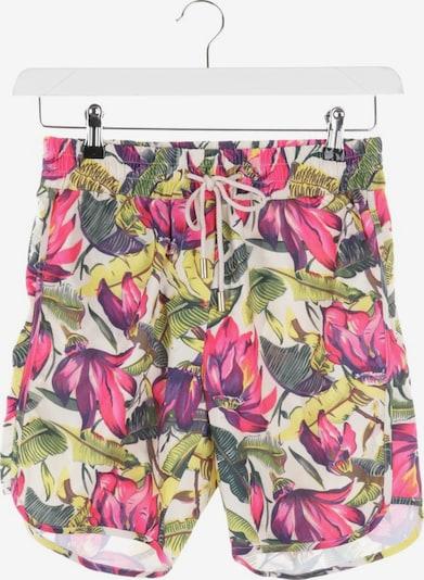 Zimmermann Shorts in XS in mischfarben, Produktansicht