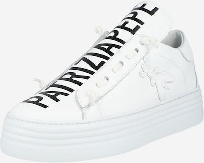 Scarpa slip-on 'SCARPE' PATRIZIA PEPE di colore nero / bianco, Visualizzazione prodotti