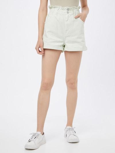Jeans 'PUNKY' Pimkie pe verde pastel, Vizualizare model