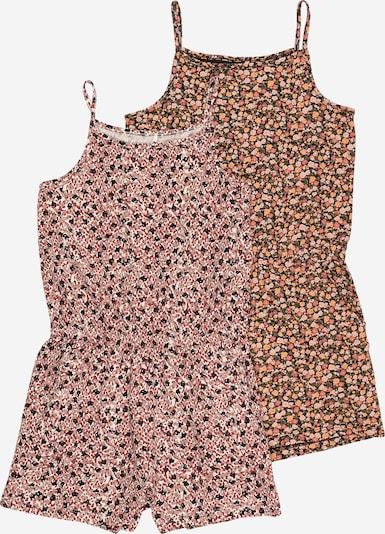 NAME IT Overall 'Vigga' in de kleur Pink, Productweergave