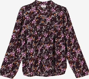 s.Oliver Blouse in Red