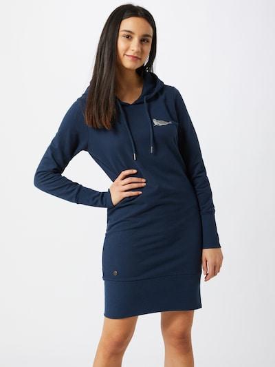 mazine Kleid 'Marla' in navy, Modelansicht