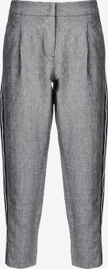 Gulliver Stoffhose in grau, Produktansicht