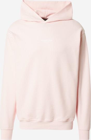 PARI Sweatshirt 'SPORTS CLUB' in de kleur Pastelroze, Productweergave