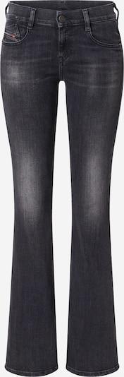 Džinsai 'EBBEY' iš DIESEL , spalva - juodo džinso spalva, Prekių apžvalga