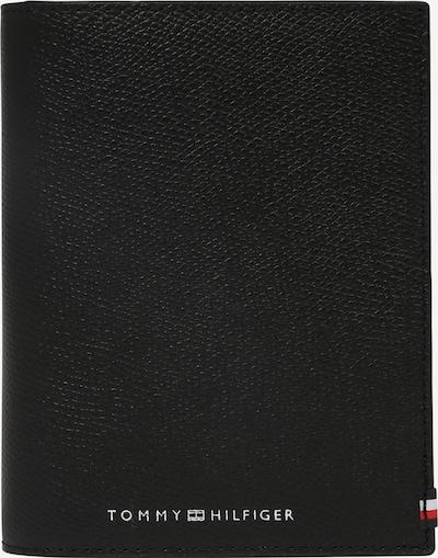 TOMMY HILFIGER Porte-monnaies en noir, Vue avec produit