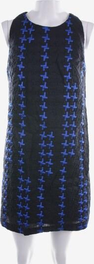 Milly Minikleid in XS in blau / schwarz, Produktansicht