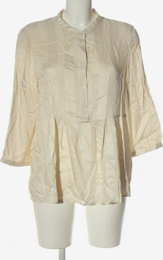 AWARE by Vero Moda Hemd-Bluse in XL in creme, Produktansicht