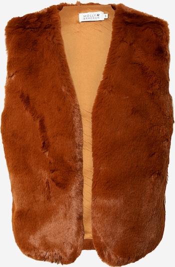 Molly BRACKEN Kamizelka 'Star' w kolorze camelm, Podgląd produktu