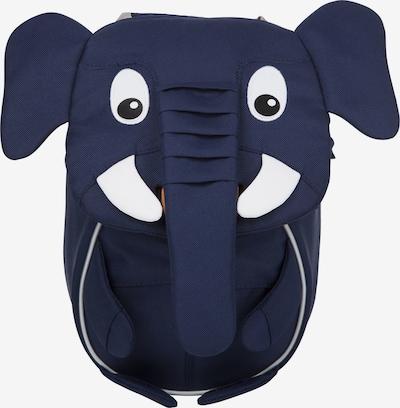 Affenzahn Rucksack 'Kleiner Freund Elefant' in blau, Produktansicht