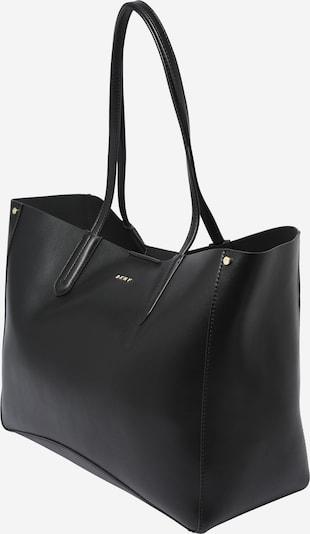 DKNY Shopper ' Ida' in schwarz, Produktansicht