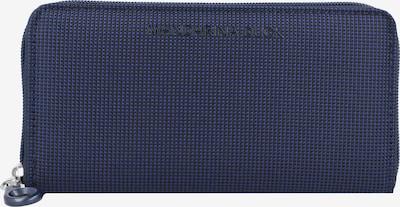 MANDARINA DUCK Portemonnee 'MD20' in de kleur Blauw, Productweergave