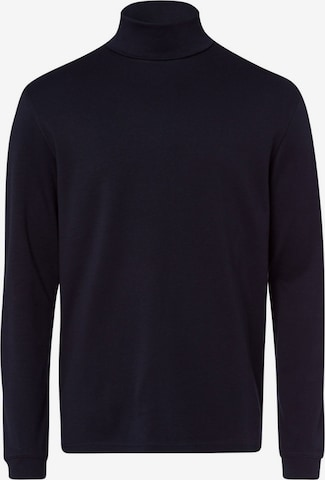 BRAX Pullover 'BENNO' in Blau