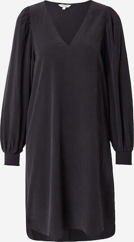 Rochie tip bluză 'Embry' de la mbym pe negru