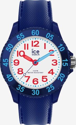 ICE WATCH Uhr in Blau