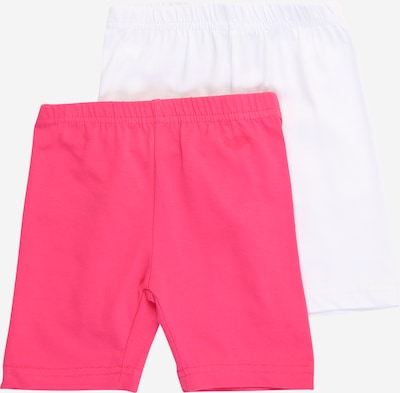 BLUE SEVEN Pantalón en rosa / blanco, Vista del producto