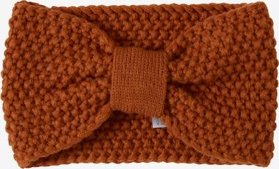 ICHI Stirnband 'A FLEX HB' in braun, Produktansicht