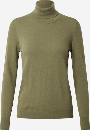 UNITED COLORS OF BENETTON Sweter w kolorze zielonym, Podgląd produktu